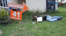 Anggota DPRD Dalang Penembakan Akhirnya Ditahan