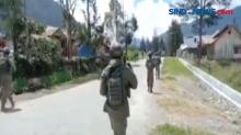 Pasukan Gabungan Tni-Polri Berhasil Menguasai Bandara Aminggaru Ilaga Papua