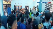 Jenazah Korban Penembakan Kkb di Papua Tiba di Rumah Duka