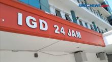 Melintas di Lampung, Prajurit TNI AU Bersama Teman Wanitanya Kena Tembak