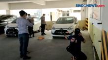 Polisi Masih Dalami Penembakan Anggota Tni Dan Istrinya di Bandar lampung