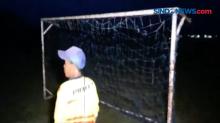 Hendak Ikut Latihan Sepakbola, 2 Remaja Tewas Tersambar Petir
