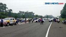 Kurangi Mobilitas Pusat Kota, Exit GT Bogor Dialihkan