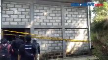 Home Industri Obat Ilegal yang Digerebek di Lembang dan Tasik Diotaki Pasutri