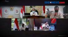 Dipantau Lewat Online, PPKM Darurat Jawa Bali Efektif Kurangi Aktivitas Warga se Jawa Bali
