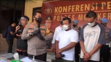 Polisi Tangkap Sopir Pengumpat dengan Kata-kata Kasar