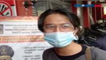 Tak Mampu Bayar Denda PPKM Darurat, Penjual Kopi Pilih Dipenjara