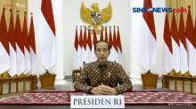Jokowi Perpanjang PPKM Darurat hingga 25 Juli