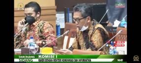 DPR Minta Kominfo Segera Hapus Konten Muhammad Kece yang Masih Beredar di Internet