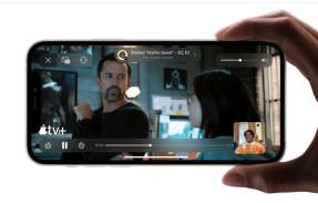 Apple Buka Akses iOS 15.1 Versi Beta, Ada Fitur SharePlay, Buat Apa ya?