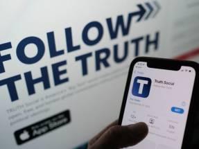 Truth Social Medsos Bikinan Donald Trump Bertabur Fitur Keren