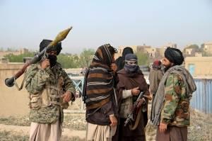 RI dan 4 Negara Lain Sambut Baik Gencatan Senjata Afghanistan-Taliban