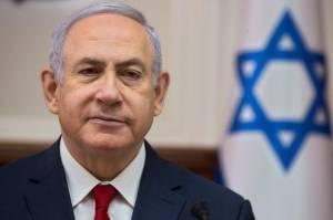 Israel Siap Caplok Lembah Jordan, Orang Palestina Tak Diberi Kewarganegaraan
