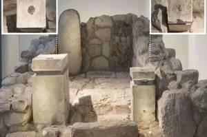 Penelitian Ungkap Ganja Digunakan dalam Ibadah Yahudi Kuno Israel