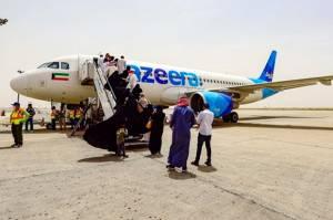 Maskapai Kuwait Bagi 50.000 Tiket Gratis untuk Pekerja Garis Depan Covid-19