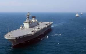 8 Angkatan Laut Terkuat di Dunia, Empat dari Asia
