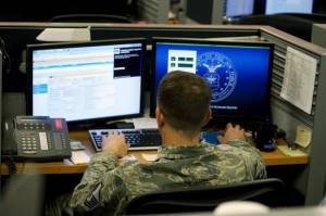 Komandan Sebut Jaringan Militer AS Rawan Terkena Serangan Siber