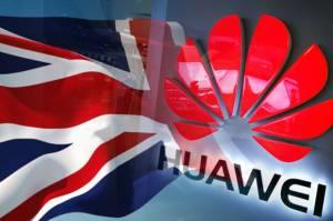 Larang Huawei, Inggris Bantah Dipengaruhi Trump