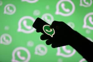 WhatsApp Di-hack 9 Bulan, Pria Arab Saudi Ceraikan Istrinya