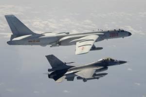 Taiwan: Latihan Militer Berkelanjutan Bukti China Ancaman bagi Kawasan