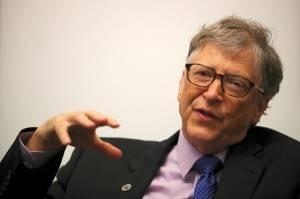 Bill Gates Sebut Larangan Perjalanan Trump Perburuk Situasi Covid-19 di AS