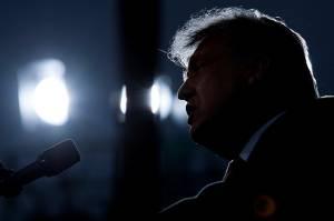 Trump Sebut Rusia Curi Informasi dari Pemerintahan Obama untuk Buat Rudal Hipersonik