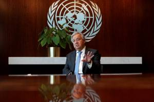 Sekjen PBB: Klaim AS Terkait Sanksi Iran Masih Belum Pasti