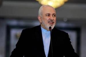 Zarif: AS Tidak akan Mampu Cegah Negara Lain Jual Senjata ke Iran