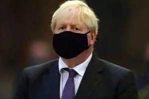 Gelombang Kedua Pandemi Covid-19, Inggris Shut Down