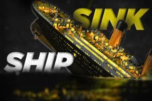 10 Kecelakaan Kapal Paling Mematikan, Cek Tetanic Masuk Apa Tidak
