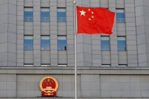 Diserang Trump Soal Covid-19 di Sidang Umum PBB, China Murka