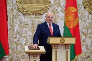 Lukashenko Tiba-tiba Dilantik, Oposisi Belarusia Semakin Marah