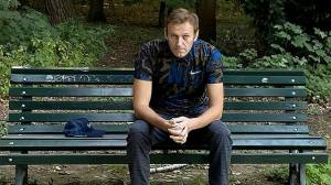 Navalny Muncul ke Publik Setelah Keluar Rumah Sakit Berlin