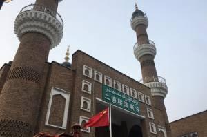 Lembaga Think Tank Australia: China Hancurkan Ribuan Masjid di Xinjiang