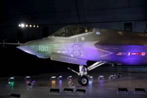 Israel Ketakutan Jika AS Benar-benar Jual Jet Tempur Siluman F-35 ke UEA