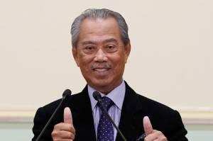 Koalisi PM Malaysia Menangi Pemilu Sabah