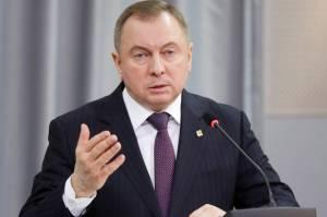 Di PBB, Belarusia Tuduh Barat Coba Tabur Kekacauan dan Anarki
