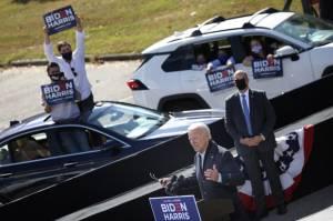 Pemilihan Presiden Amerika Serikat, Tren Pencoblosan Dini Meningkat