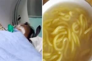 Satu Keluarga Tewas Keracunan Asam Bongkrek Setelah Makan Mi