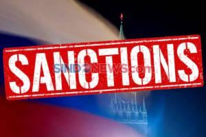 AS Sanksi Lembaga Penelitian Rusia
