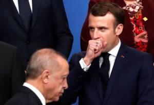 Erdogan: Macron Perlu Perawatan Mental Terkait Sikapnya pada Muslim