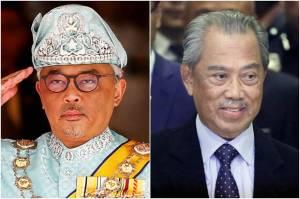 Penguasa Kerajaan Malaysia Gelar Pertemuan, Bahas Usul Status Darurat