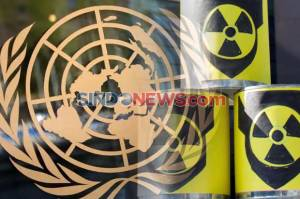 50 Negara Ratifikasi, Perjanjian Larangan Senjata Nuklir Siap Diberlakukan