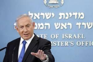 Netanyahu: Utusan Israel Akan Sambangi Sudan