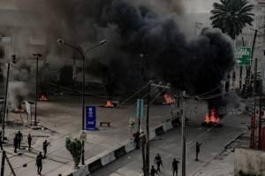 Akhiri Aksi Kekerasan, Kepala Polisi Nigeria Mobilisasi Semua Pasukan