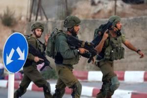 Remaja Palestina Meninggal setelah Dipukuli Tentara Israel