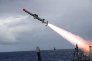 Abaikan Kemarahan China, AS Setuju Jual 400 Rudal Harpoon ke Taiwan