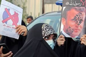 Kecam Penghinaan Nabi Muhammad, Iran Panggil Diplomat Prancis
