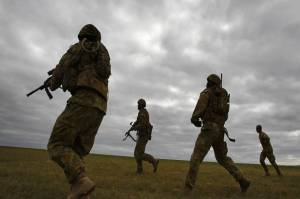 Sadisnya Pasukan Khusus Australia di Afghanistan: Tembak Kepala, Gorok Leher Warga