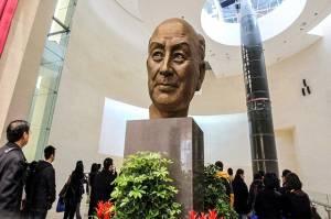 Kisah Qian Xuesen: Diusir AS, Bantu China Peroleh Senjata Nuklir